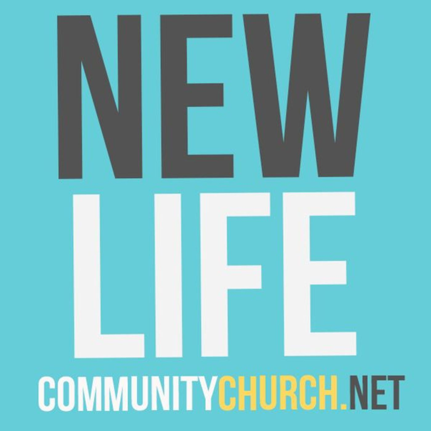 <![CDATA[New Life Community Church Weekend Messages]]>